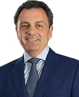 Fotografía de FÉLIX DE LAS CUEVAS CORTÉS (Senador)