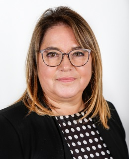 Fotografía de ROSA MARÍA SERRANO SIERRA (Senadora)