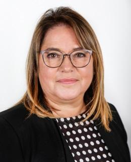 Photograph of ROSA MARÍA SERRANO SIERRA