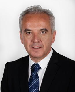 Fotografía de MOSCOSO GONZÁLEZ, ALFONSO CARLOS