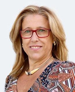 Photograph of MARÍA PILAR ALÍA AGUADO (Senadora)