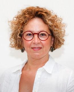 Fotografía de JOSEFINA ANTONIA BUENO ALONSO (Senadora)