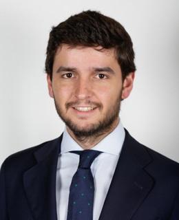 Fotografía de RODRIGO MEDIAVILLA PÉREZ (Senador)