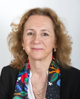 Fotografía de MARÍA ISABEL FERNÁNDEZ GUTIÉRREZ (Senadora)