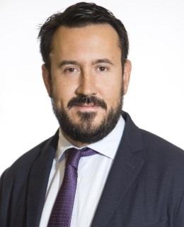 Photograph of RAFAEL DAMIÁN LEMUS RUBIALES
