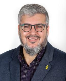 Photograph of JORDI MARTÍ DEULOFEU