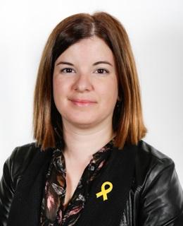 Fotografía de SARA BAILAC ARDANUY (Senadora)