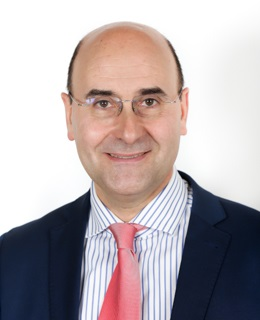Fotografía de JESÚS MANUEL ALONSO JIMÉNEZ (Senador)