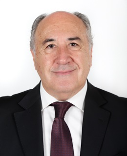 Fotografía de JOSÉ IGNACIO LANDALUCE CALLEJA (Senador)