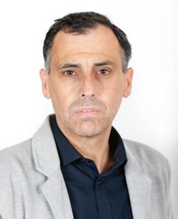 Photograph of ALFONSO MUÑOZ CUENCA (Senador)