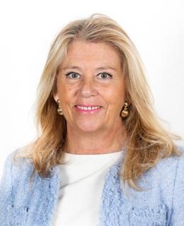 Photograph of MARÍA ÁNGELES MUÑOZ URIOL