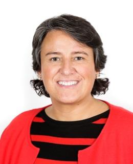 Fotografía de AMAYA LANDÍN DÍAZ DE CORCUERA (Senadora)