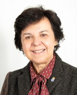 Fotografía de MARÍA JESÚS ÁLVAREZ GONZÁLEZ (Senadora)