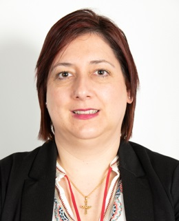 Fotografía de MARÍA MERCEDES OTERO GARCÍA (Senadora)