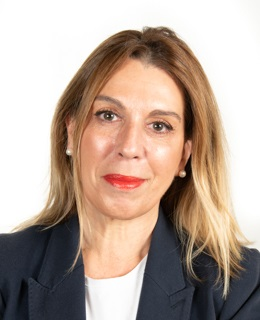 Fotografía de AMELIA SALANUEVA MURGUIALDAY (Senadora)