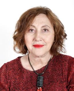 Photograph of MARÍA JESÚS CASTRO MATEOS