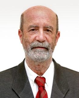 Fotografía de SANTIAGO PÉREZ GARCÍA (Senador)