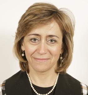 Fotografía de FUENTE FOMBELLIDA, MARÍA JOSÉ DE LA