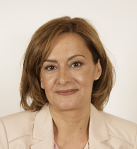 Fotografía de SILVA REGO, MARÍA DEL CARMEN