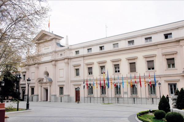 Noticias   Senado de España
